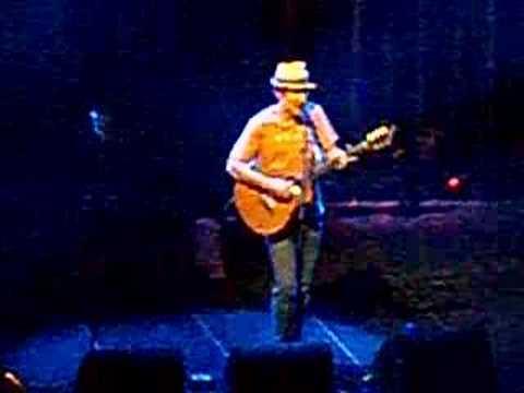 Jason Mraz Live @ Paradiso 09-07-2007