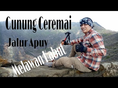 Dihempas Kabut Tebal Gunung Cermai 3078 Mdpl - Jalur Apuy from YouTube · Duration:  28 minutes 30 seconds