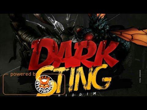 Fully Bad - Trigger Happy [Dark Sting Riddim] December 2017