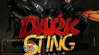 Fully Bad - Trigger Happy [Dark Sting Riddim] December 2017