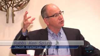 Why the Jews? - Ken Spiro