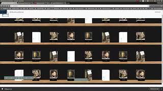 Віртуальна бібліотека з аудіо-підтримкою
