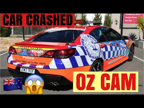 DASH CAM VIDEOS RECKLESS DRIVING AUSTRALIA EP 01