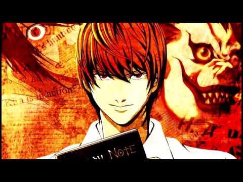 Death Note Theme by Yoshihisa Hirano & Hideki Taniuchi EXTENDED   YouTube
