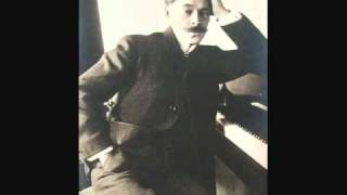 Anton Arensky - Suite for Two Pianos No. 1 in F, Op. 15 (Bruk & Taimanov)