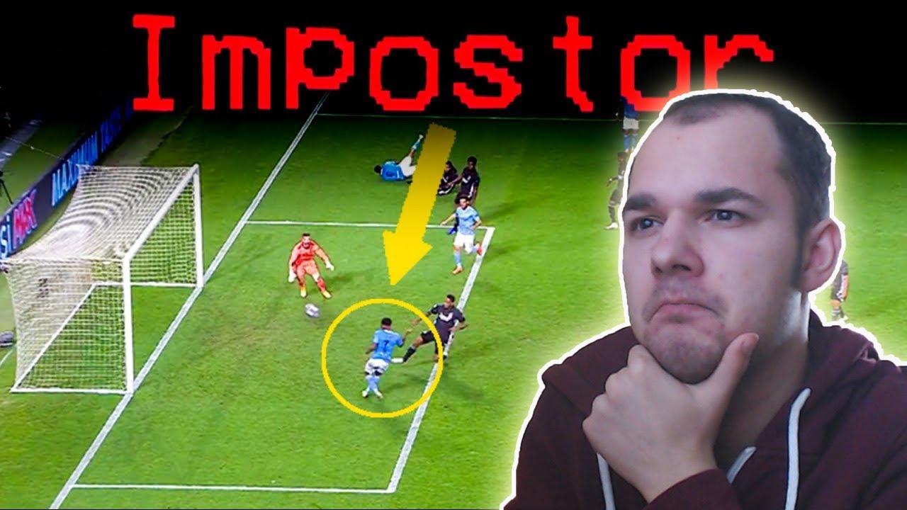 Download IMPOSTORI IN FOTBAL !!!