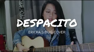 Despacito - Luis Fonsi, Daddy Yankee ft. Justin Bieber (Cover)