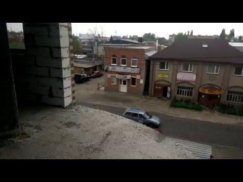Новости Иннокентия Шеремета. Телевизионное Агентство Урала