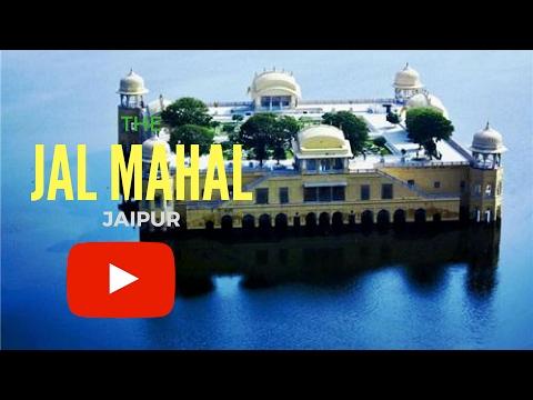 JAL Mahal Jaipur Rajasthan