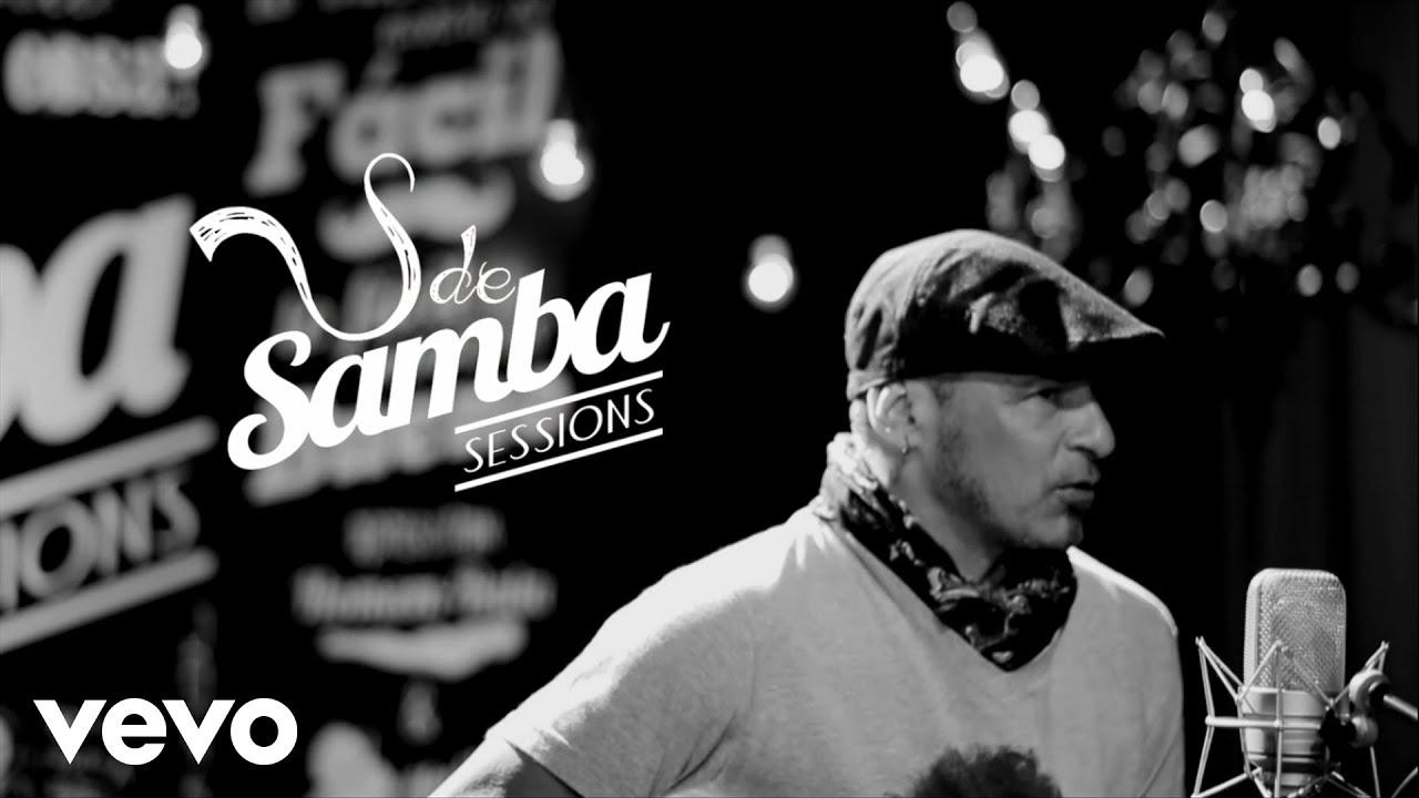 Cláudio Zoli - Linha do Equador (S de Samba Sessions)