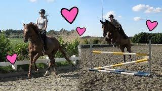 Op G-Lime en Ariane van Demi SPRINGEN + Winactie!   Vlog #66