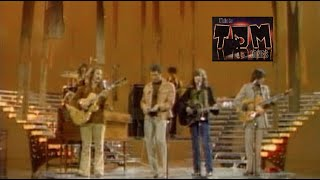 Watch Crosby Stills Nash  Young Long Time Gone video