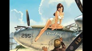 Москито. Неуловимый бомбардировщик | МОСКИТО - истребитель, разведчик, бомбардировщик из бальсы
