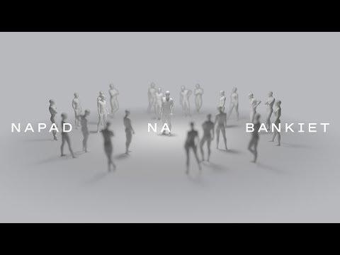 Sokół - Napad na Bankiet feat. PRO8L3M, Taco Hemingway