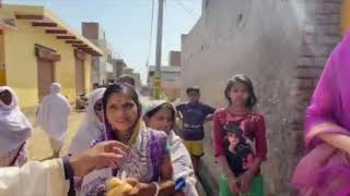 Благотворительность Отчет - Варшана 02.04.2021