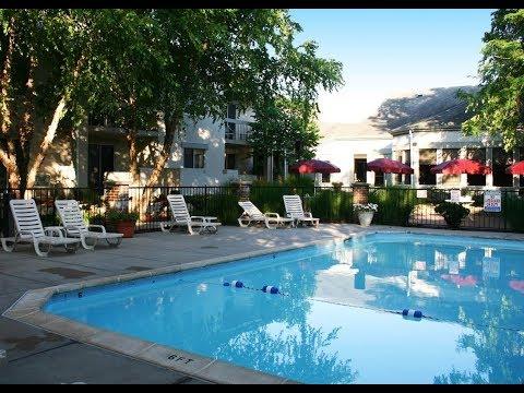 ClubHouse Inn & Suites Topeka - Topeka Hotels, Kansas