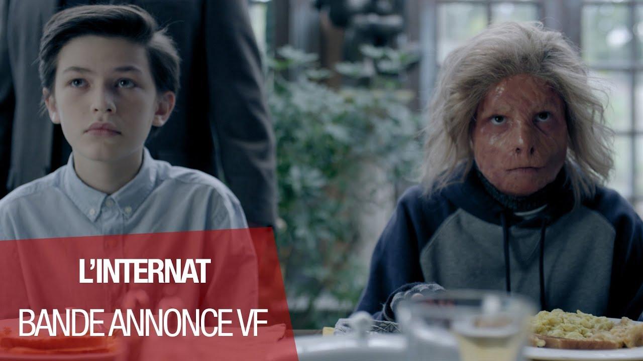 L'INTERNAT - Bande-annonce VF