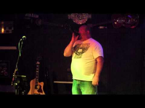 Travis Karaoke @ The Silver Dollar