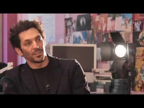 """Interview de Tomer Sisley pour le film """"Largo Winch 2"""""""