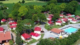 Camping Campéole Arotxa Karrita - Camping à Saint Pée sur Nivelle au Pays Basque en Aquitaine