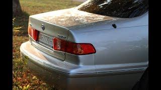 Неубиваемая/Надежная/Вечная. Toyota Camry V6 Xv20 (Моя Первая Капсула Времени)