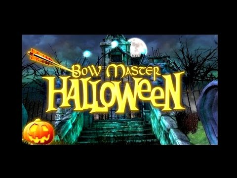 [Halloween] Bow Master Halloween | Tuons les Feux Follets |PC|