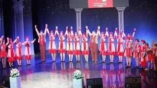 Скачать В Москве состоялся фестиваль армянского танца Hayordik