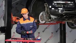 Техническо ръководство за AUDI R8 изтегляне