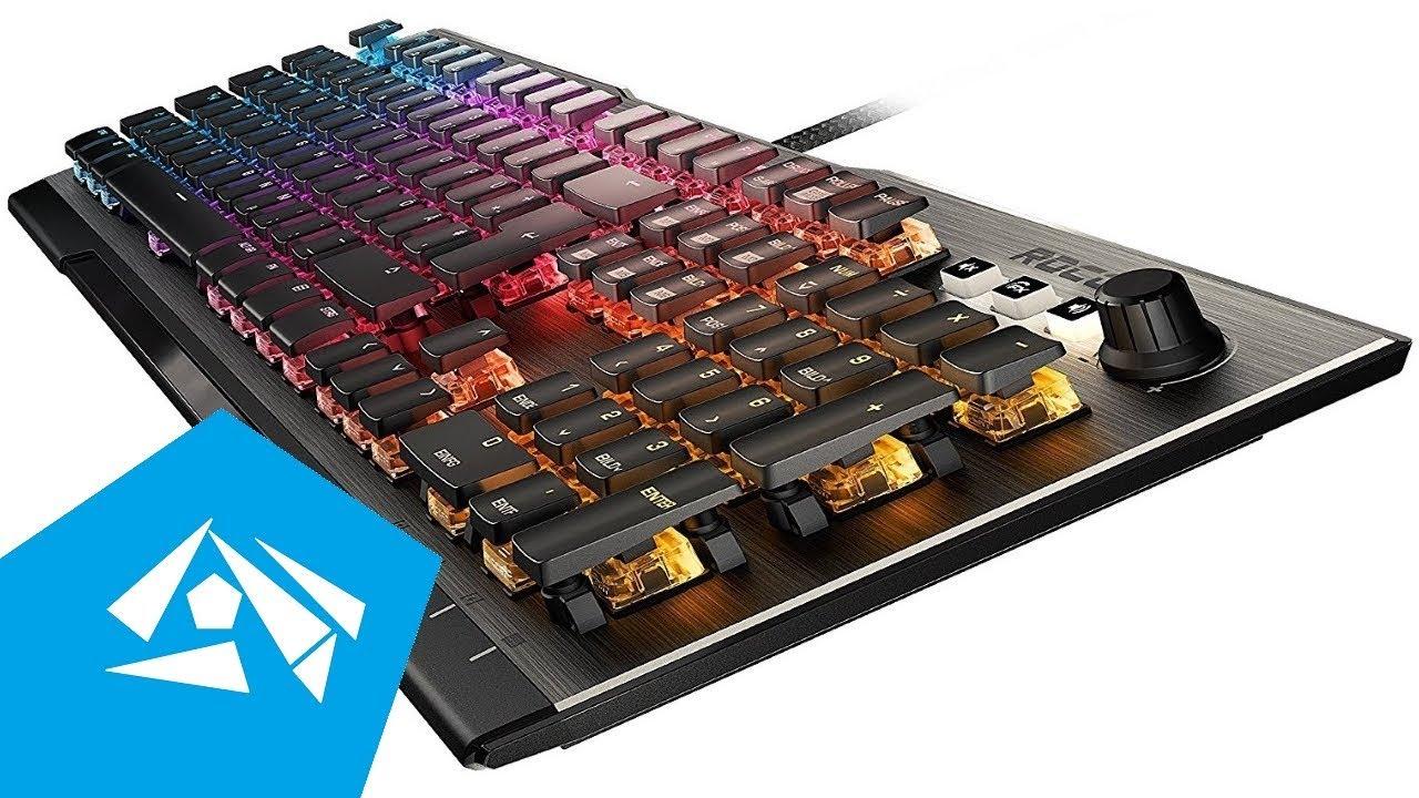 2019 Top 5 Gaming Keyboard (Mechanical)