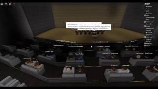 ROBLOX MCSO AIT GRADUATION