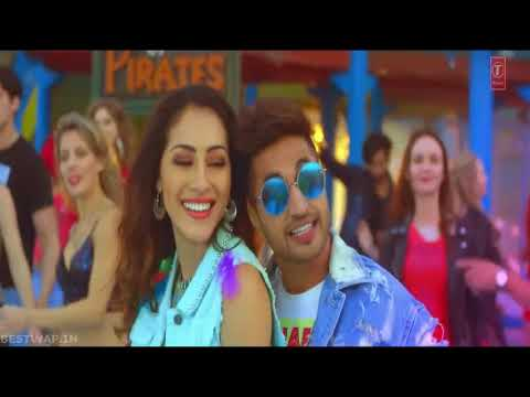 Dil ♥ Tone Black Full HD Song...!