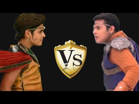 Baal Veer Vs Baal Veer Season 2 Comparison   Who Would Win  ??