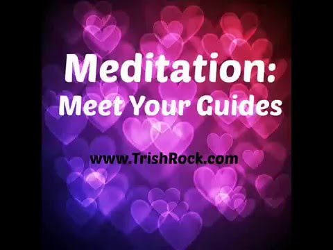 Meditation: Ask Your Guides A Question