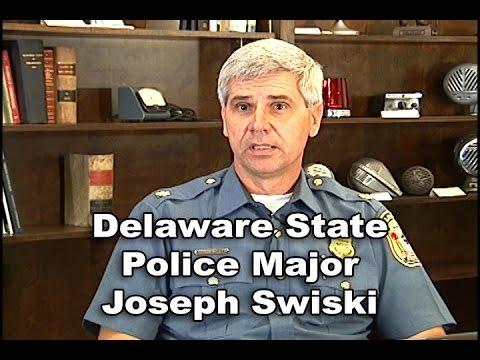 Joe Swiski Identifying Steven Pennell