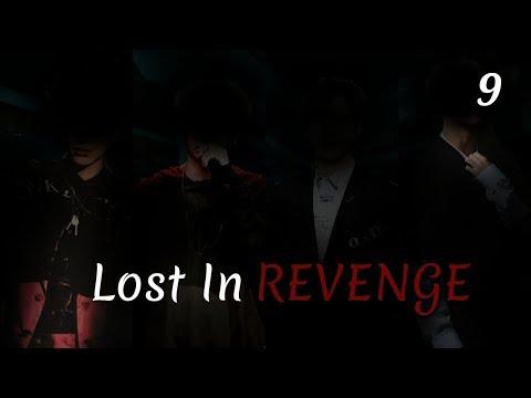 Lost In Revenge Ep 9  EXO x BTS FF