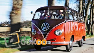 Mythos VW-Bus:
