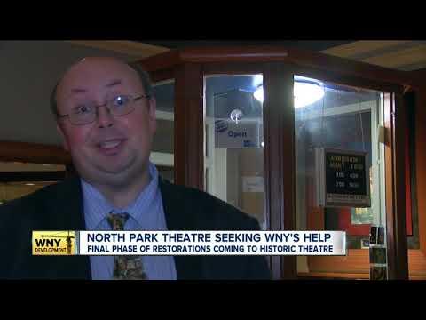 North Park Theatre seeking WNY's help