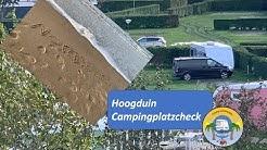 Campingplatz Check #Molecaten Park Hoogduin