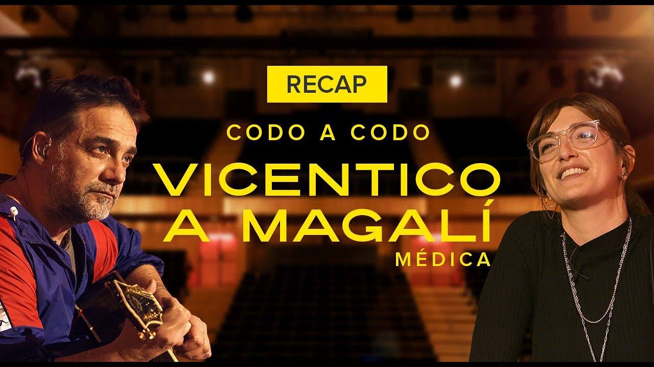 Vicentico a Magalí: Codo a Codo | Show Recap | Argentina | Mercado Libre