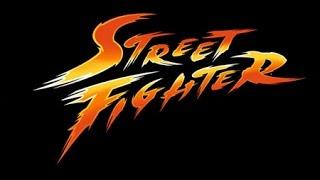 """""""Jogos Hacks"""" Street Fighter Deluxe"""