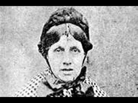 Mary Ann Cotton - The Black Widow - Serial Killer
