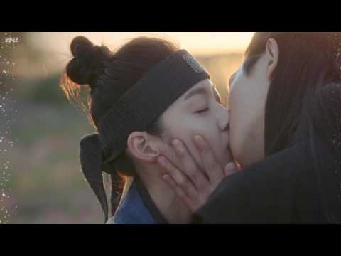 [FMV] JongHyun ♡ Seung Yeon - [Kiss Scene Drama] My Only Love Song