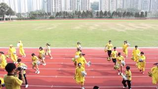 13-14 NYSS SPORTS DAY YELLOW HOUSE
