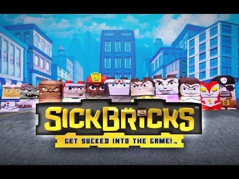 Sick Bricks - Android Gameplay HD