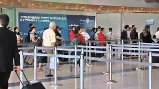 Don't You Think It's About Time to Get Global Entry?