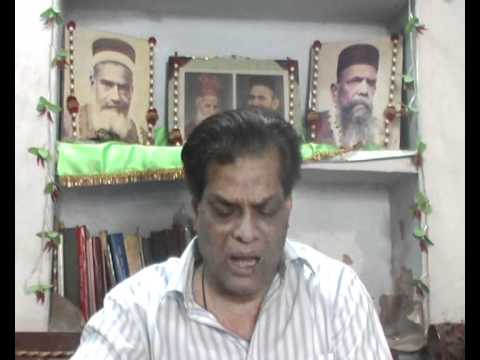 An interview with Film Actor Rajesh vivek