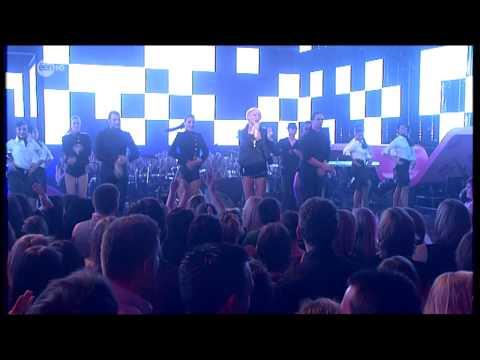 Kate Ryan - Ella Elle L'a (3) - live