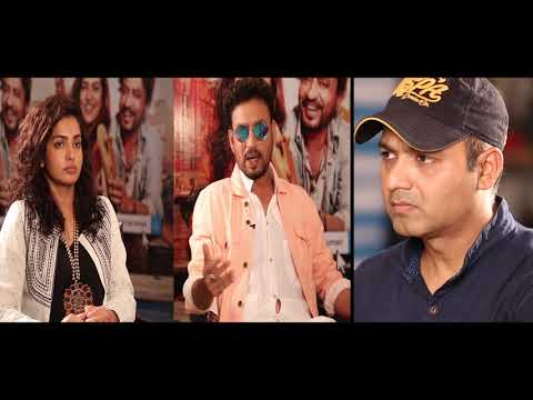 """We Do Publicity In WHOLESALE & That …."": Irrfan Khan | Parvathy | Qarib Qarib Singlle"
