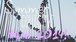 Summer Collective Haul 2014: Forever21, UD, Brandy Melville & More! Thumbnail