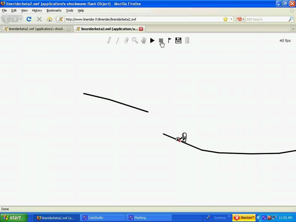 line rider 2 beta